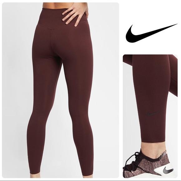 Comité escucho música Amperio  Nike Pants & Jumpsuits   Like New Nike One Luxe Align Leggings Sz Xxl    Poshmark